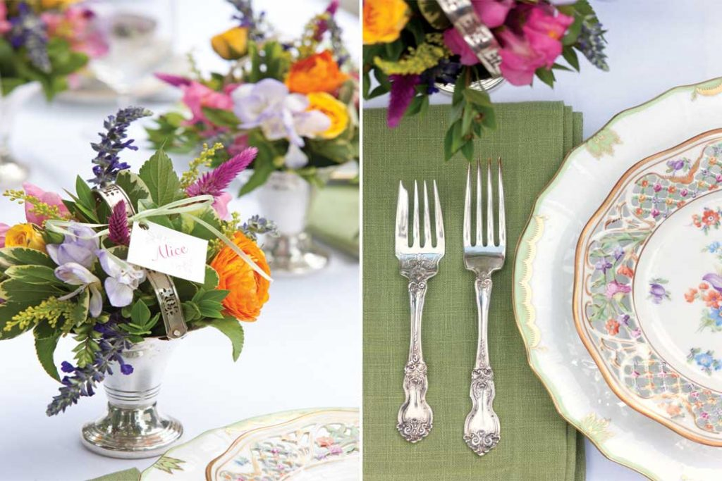 How to Create the Perfect Spring Tablescape