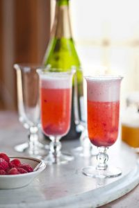 Signature Summer Sippers – 7 Drinks for Warmer Weather