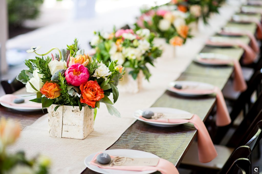 The 5 Biggest Benefits of Hiring an Event Planner