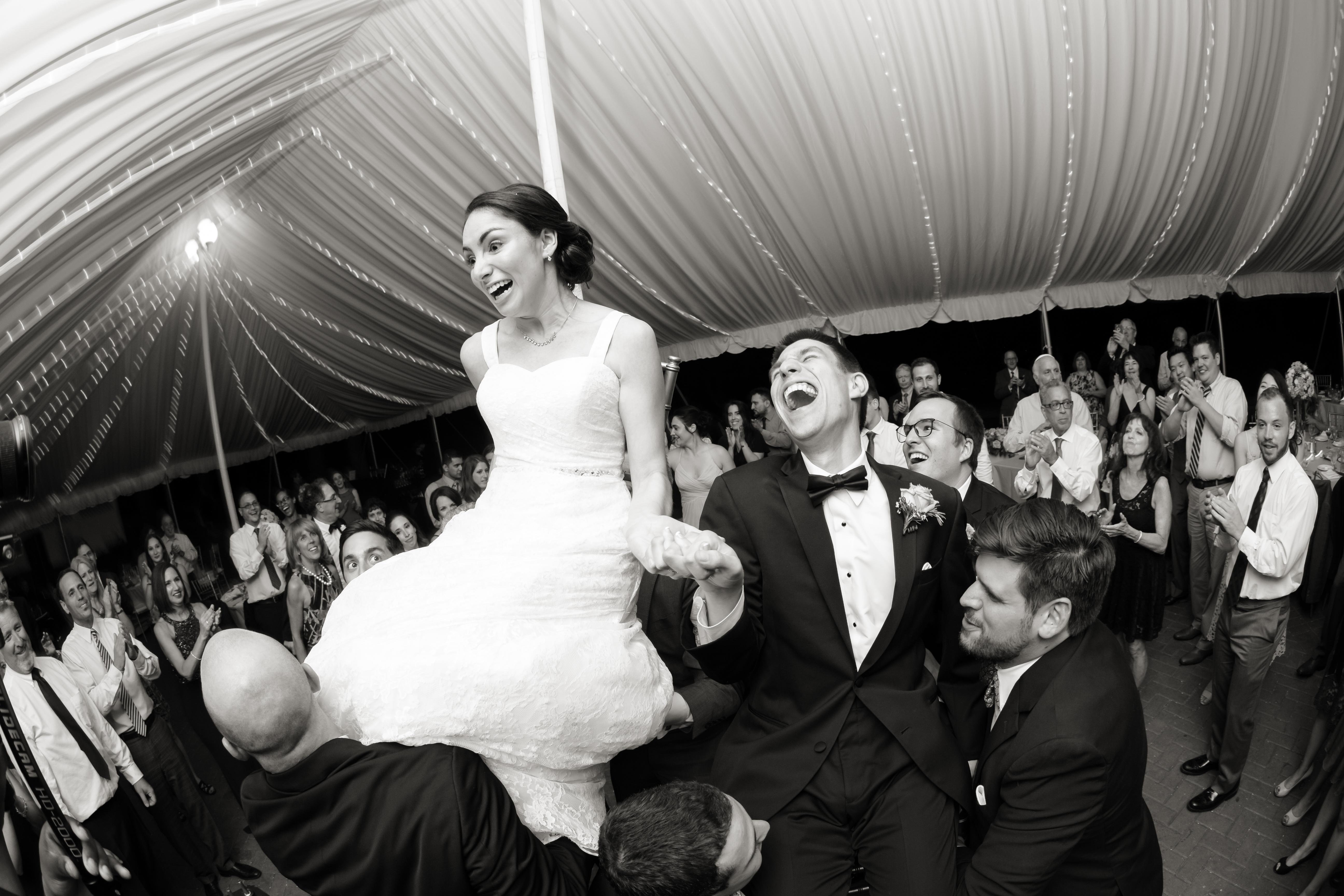 Event Recap: Marni & Bruce's Wedding