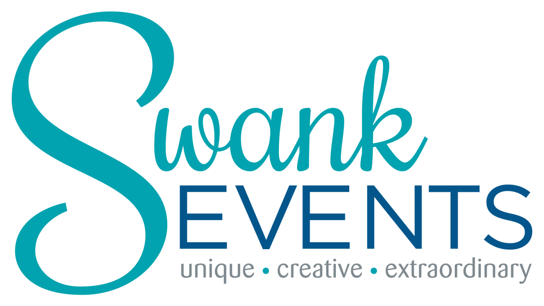 Big News from Swank Events!