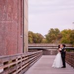Event Recap: Carolyn & Lucas' Wedding
