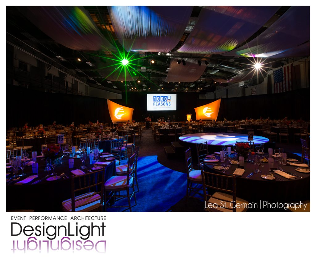 DesignLight Event Lighting