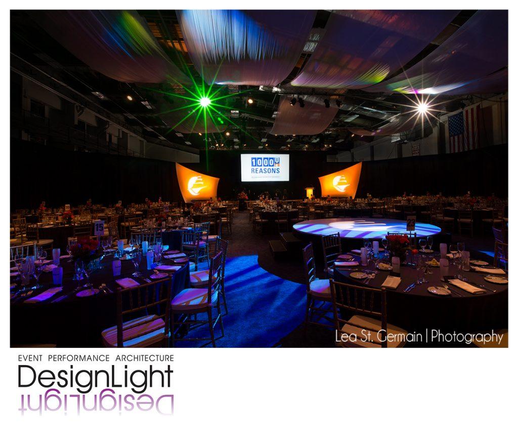 DesignLight Event Lighting