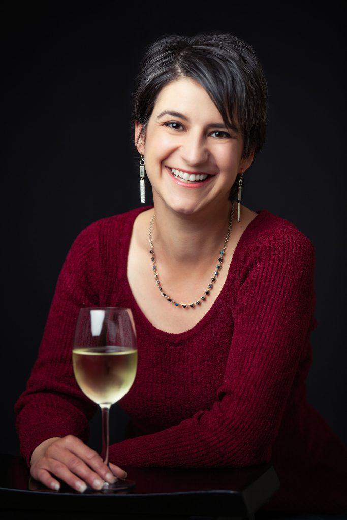 Vinitas WineWorks Kim Simone