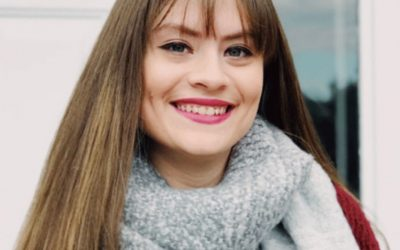 Meet Anja Matukic – Our New Assistant Event Planner!