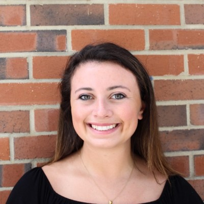 Meet Kayla Hoey – Our New Assistant Event Planner!