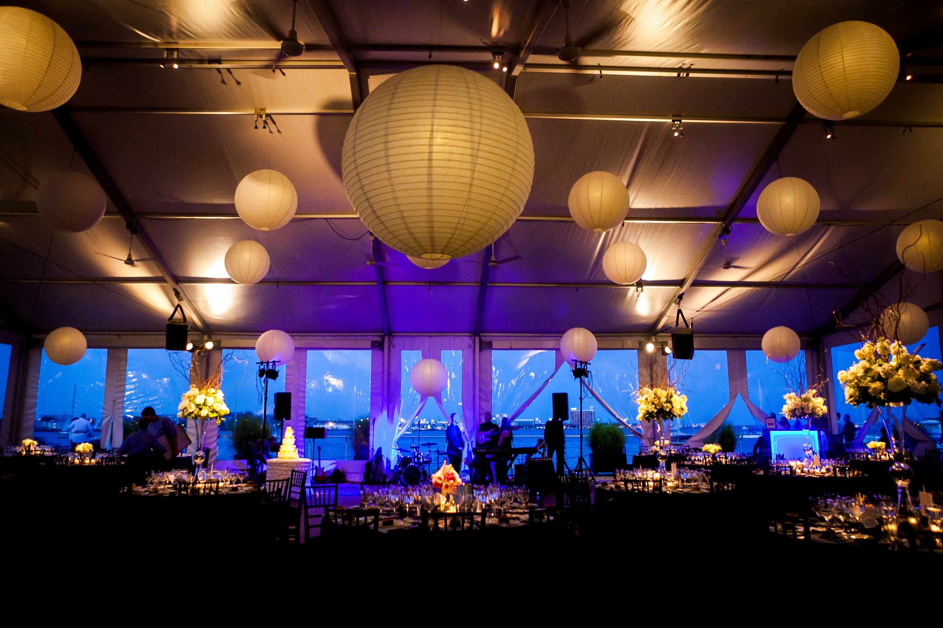 Venue Spotlight The New England Aquarium Swank Events