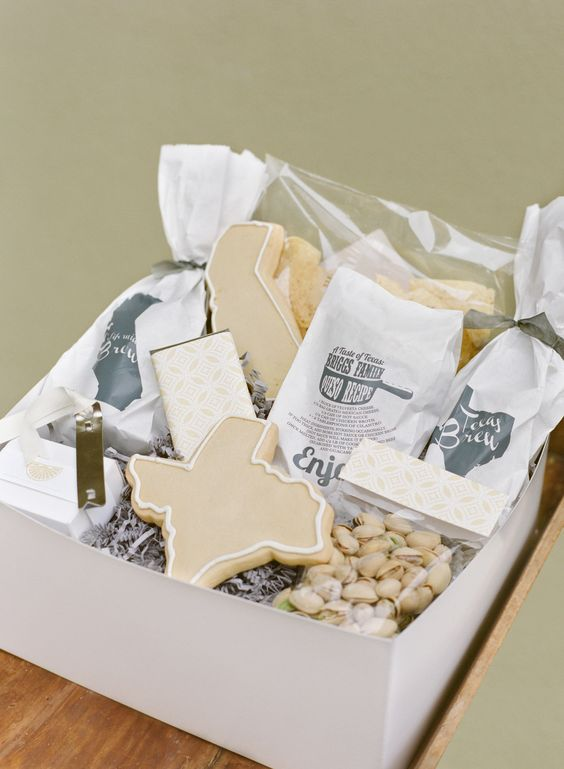 Creating The Perfect Welcome Bag For Your Guests Swank Events