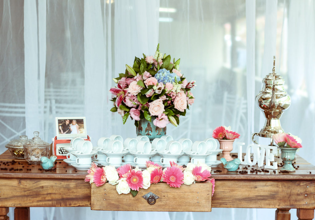 wedding vignette