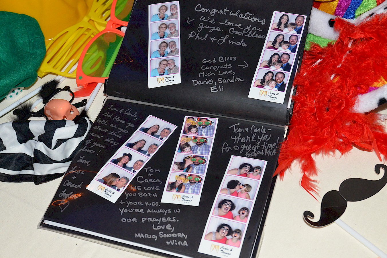 Weddingphotoboothsign Photo Guest Book