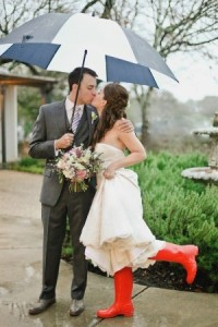 red-rain-boots-on-bride